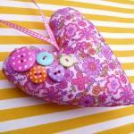 Heart Decoration